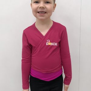 NY Dance Crossover Front