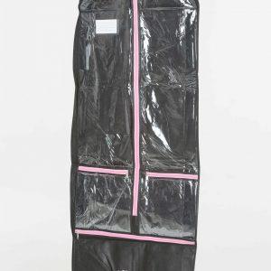 Long Garment Bag Front